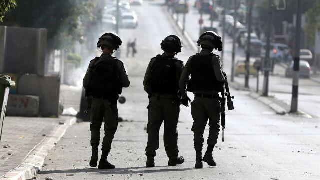 32 Palestyńczyków zginęło. Operacja militarna w Strefie Gazy