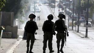 """32 Palestyńczyków zginęło. Operacja militarna w Strefie Gazy """"zakończyła się"""""""