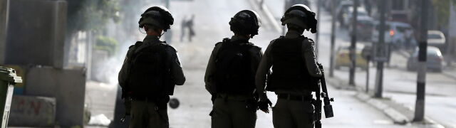 32 zabitych. Izrael ogłasza koniec operacji