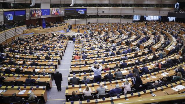 MEN odpowiada na rezolucję europarlamentu w sprawie edukacji seksualnej
