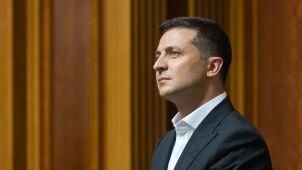 Wyznaczono datęspotkania przywódców formatu normandzkiego w sprawie Donbasu