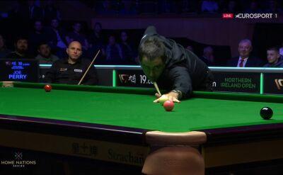 O'Sullivan w finale Northern Ireland Open