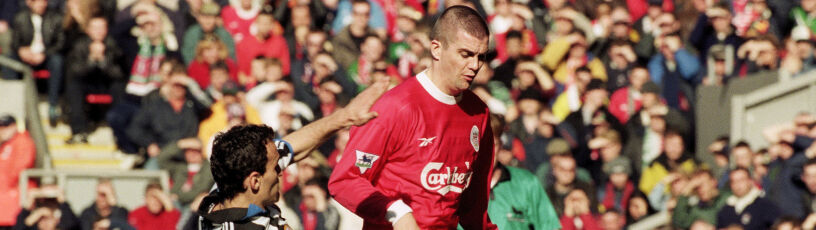 Były piłkarz Liverpoolu po operacji mózgu.