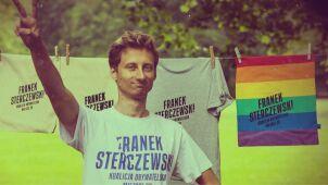 Poseł Franek Sterczewski. Dobry duch miasta