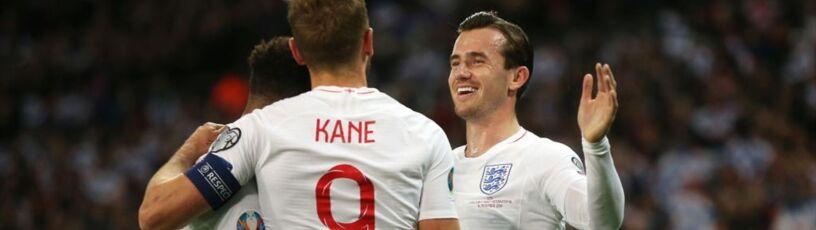Harry Kane w pogoni za legendarnym osiągnięciem. Na drodze stoi Kosowo
