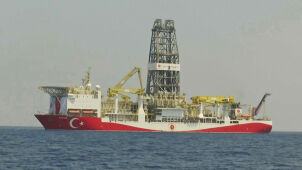 Bruksela gotowa do sankcji za tureckie wiercenia wokół Cypru