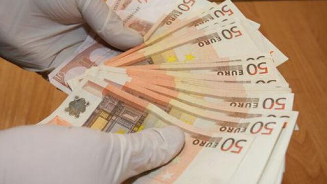 Fałszerze euro z zarzutami