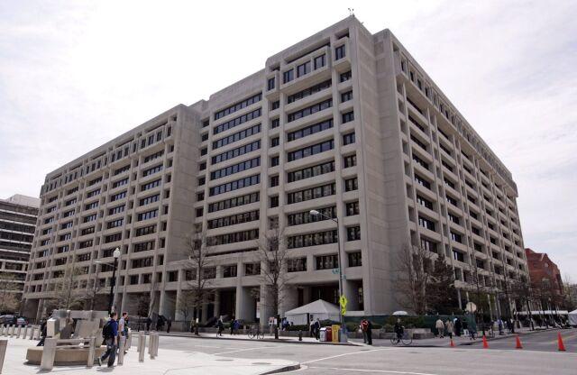 Co z MFW po aresztowaniu jego szefa?