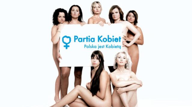 """""""Polska to nie kobieta. To zapijaczony, nieudolny facet z depresją"""""""