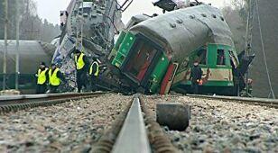 Nowe ustalenia śledczych: jeden z pociągów w ogóle nie hamował