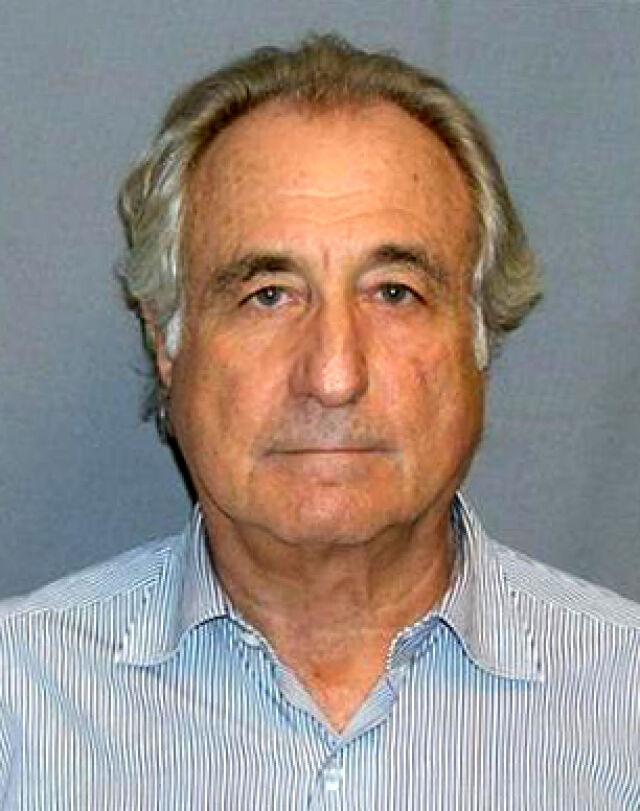 Żona Bernarda Madoffa: Postanowiliśmy się zabić