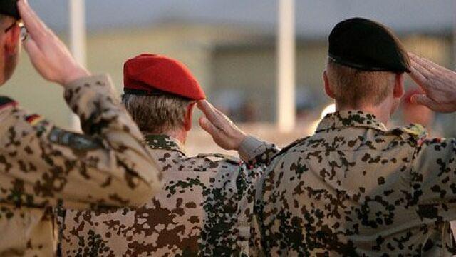 Komorowski: niemiecka armia zasługuje na wiele pochwał, a nie tylko na krytykę