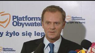 Donald Tusk zapewniał w zeszłym tygodniu, że najpierw zmierzy się z Aleksandrem Kwaśniewski
