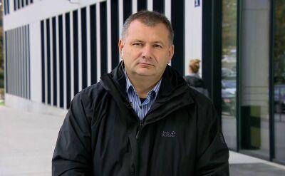 Waldemar Żurek kandyduje do Sądu Najwyższego