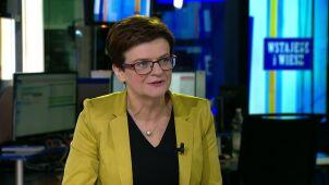 Była minister edukacji o planach PiS: powrót do szkoły PRL