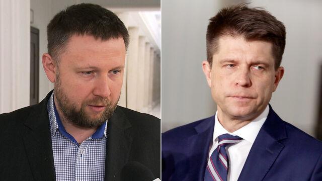 """Próba puczu? """"Kaczyński jak kieszonkowy dyktator"""""""