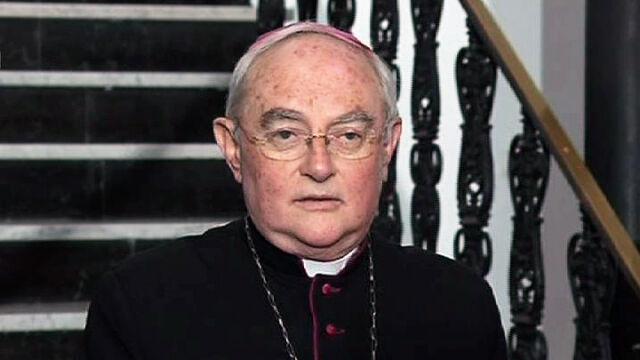 Abp Hoser z wiernymi z Jasienicy: kościół wciąż zamknięty, będą rozmowy