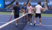 Skrót meczu Pavić/Soares - Koolhof/Mektić w finale gry podwójnej mężczyzn w US Open