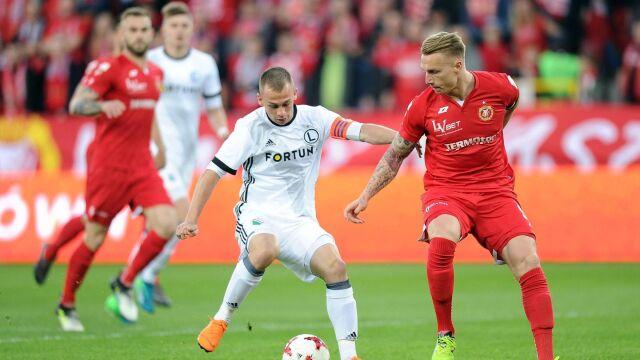 Klasyk przełożony. Koronawirus torpeduje Puchar Polski