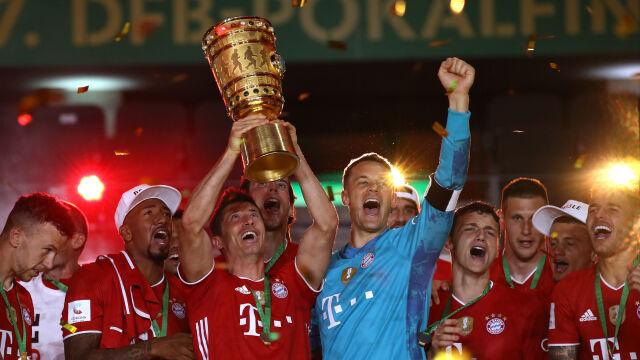 Piłkarskie gwiazdy znowu w akcji. Rusza Puchar Niemiec