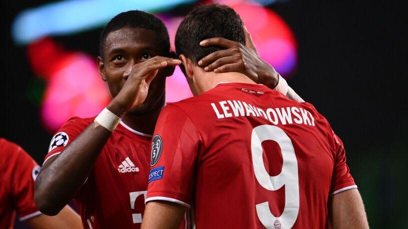 W Liverpoolu plaga kontuzji. Na celowniku gwiazda Bayernu