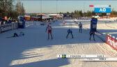 Svensson wygrał sprint stylem dowolnym w Ulricehamn