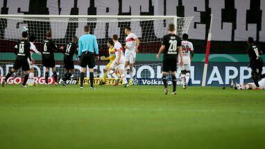 Marcus Thuram jak ojciec. Borussia pozostaje w grze o Puchar Niemiec