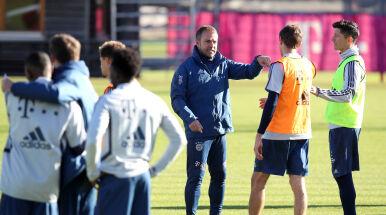 Bayern po badaniach. Lewandowski i jego koledzy bez zakażenia
