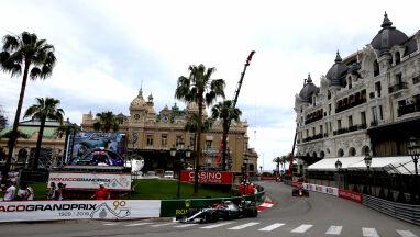 Szok w Formule 1. Grand Prix Monaco się nie odbędzie