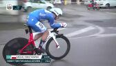 Michał Kwiatkowski wygrał Tirreno-Adriatico 2018