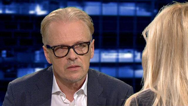 Wojciech Brochwicz pyta Kaczyńskiego o doniesienie do prokuratury