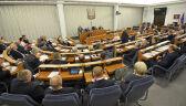 Senatorowie zgłosili około 300 poprawek