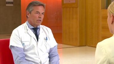 Profesor Boileau po badaniu Glika: od strony medycznej nie ma przeciwwskazań do gry