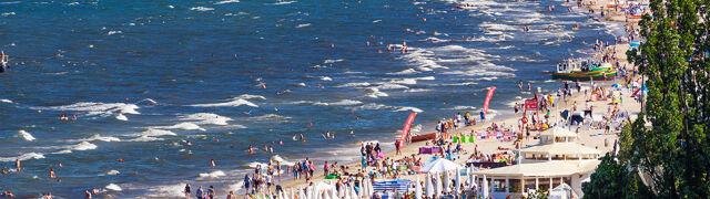 Polacy wydali miliardy na wakacje w kraju