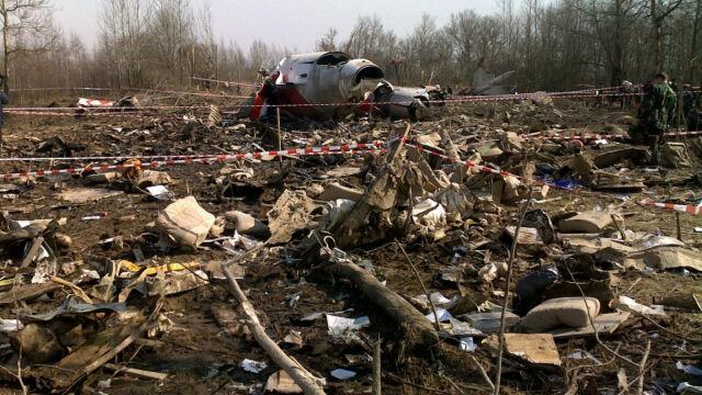 Ile Polska wydała na odszkodowania i badanie katastrofy smoleńskiej? MON ujawnia