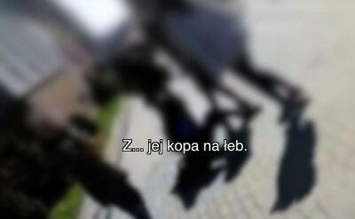 Kontrola po pobiciu uczennicy gimnazjum. Kurator wnioskuje o odwołanie dyrektora