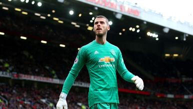 Media: De Gea zostanie w Manchesterze United