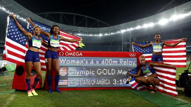 14 medali Polaków, dominacja USA. Prognoza medalowa na igrzyska w Tokio