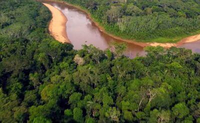 W Amazonii odkryto nowe plemię