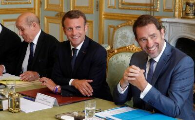 Nieformalne spotkanie ministrów spraw wewnętrznych i spraw zagranicznych państw Unii poświęcone migracji