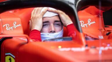 Szef Mercedesa: zespół Ferrari trapi choroba