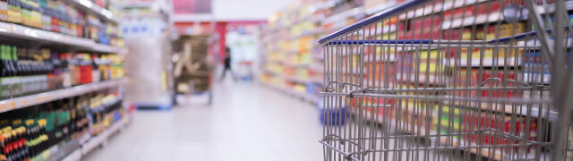 Francuska sieć chce przejąć sklepy Tesco