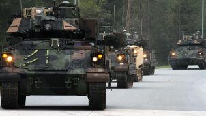 Polski generał szczerze  o pękniętym i powolnym NATO