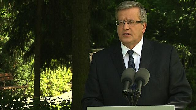 Prezydent: zagrożenie destabilizacją państwa. Wyjaśniam, czy jest wola trwania koalicji