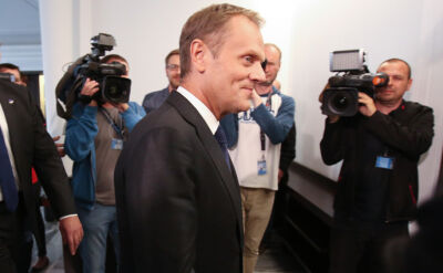 Grabarczyk: PO murem za premierem