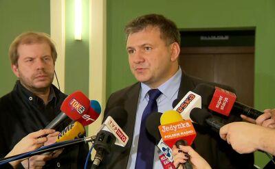 Rzecznik KRS: Rada przyjęła stanowisko, w którym wskazuje, że reforma KRS jest niezgodna z konstytucją