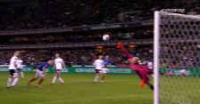 Piękny gol Odina Thiago Holma w meczu z Rosenborgiem