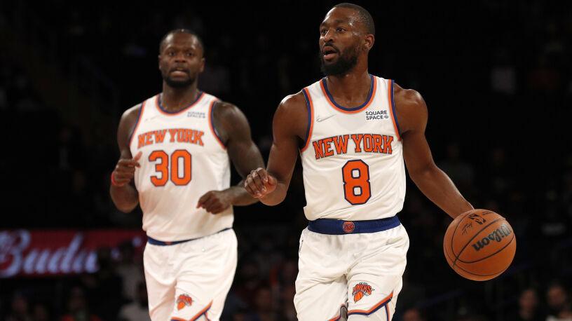 """""""Forbes"""" wycenił kluby NBA. Knicks siódmy raz z rzędu na szczycie"""