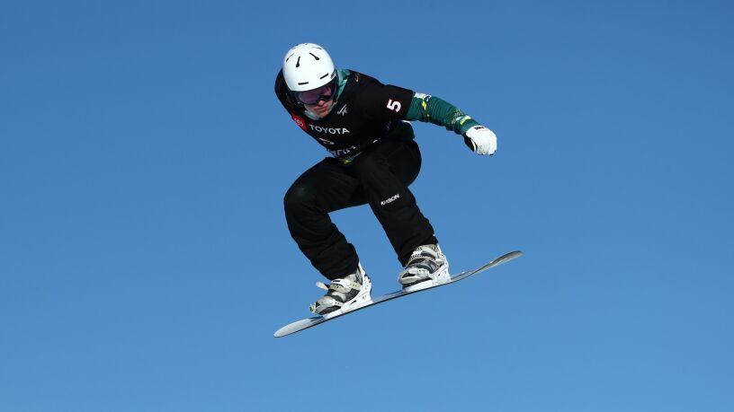 Sześć operacji kolana, niedoleczona kontuzja kostki. Wciąż wierzy w olimpijski medal w Pekinie