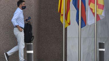 Rewolucja w Barcelonie. Prezydent złożył rezygnację